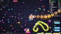 《笑酒坊》贪吃蛇 蛇蛇争霸 超神玩法  2