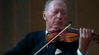 西贝柳斯d小调小提琴协奏曲 小提琴独奏 海菲茨(Jascha Heifetz)