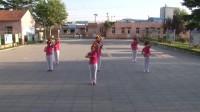 广场舞之健身球操