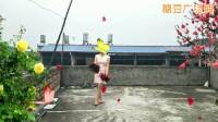潇洒人生广场舞