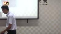 李强扪筋切筋培训治疗口眼歪斜