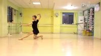 古典舞:卷珠帘