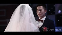 Diary Film日记电影 H+C 2017.5.16婚礼一品天地三机