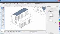 等角绘图工具 - CorelDRAW Technical Suite