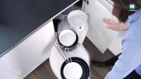 德国凯斯宝玛 - 我家的厨房 #6 -LeMans 飞蝶