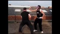 国外截拳道训练的方法,快,准,狠
