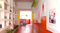 石狮市第二幼实验幼儿园2017届大五班生活记录