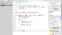Objective-C循环语句while循环