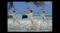 木兰双扇 西湖山水1-14动教学