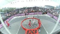 FIBA3x3欧洲杯—首日最佳球员扎克哈罗夫