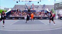 FIBA3x3欧洲杯前瞻