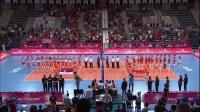 2017世界女排大奖赛安卡拉站土耳其vs塞尔维亚比赛录像