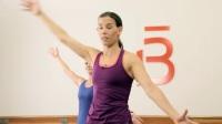 10分钟Barre3芭蕾形体核心手臂腿部教学Anywhere_ Core, Arms + Legs