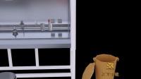 【种子培养岗位】GMP虚拟实训仿真生物发酵