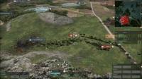 战争游戏红龙 瑞典大炮和正确使用飞机