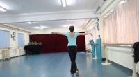 2017最新幼儿教师舞蹈八音舞蹈艺术学校教师舞蹈展示