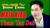 苗族故事-达能故事-ntaj neeb yaj dab neeg (2)