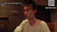 Music Theory Interview- Jacob Collier 1 英文字幕
