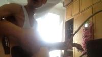 罗军 原创歌曲《 陪你一起生活》吉他弹唱
