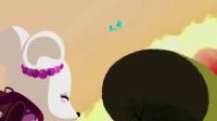 暗黑系童话 诡异 画风目眩 获奖作品 西班牙奇幻动画短片 Birdboy 鸟男孩