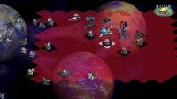 超级机器人大战 V 最终章