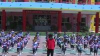 2017春芽幼儿园庆六一体操汇演01