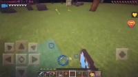 核弹【我的世界Minecraft】Solo时间 #4 BuildUHC with IplayforQB