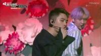 EXO-Ko Ko Bop 现场版