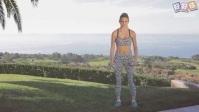 Rebecca Louise巴西风格翘臀练习Brazilian Butt Workout