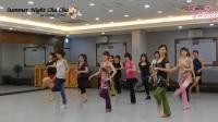 Summer Night-Jessica Jay—Cha Cha-Line Dance 1