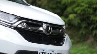 嘉伟试车:2017款本田CR-V全面升级