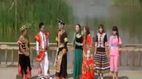 云南山歌剧【云南新十八怪】贵州山歌搞笑对唱-包飞