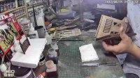 模神场景套件《木栅栏》制作视频 军事微缩模型沙盘地台场景制作上色旧化静态教学教程