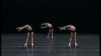 舞蹈技巧课教学2