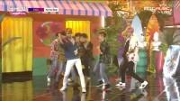 【AE】170726.冠军秀[中字] EXO(一位)受赏舞台