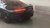 Maserati Granturismo Mc Stradale x PP Performance x Fi Exhaust