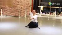 古典舞:花间梦