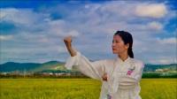 24式简化太极拳 演练者:黄冬梅 2017年6月(福清太极拳)