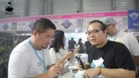 蒸汽PAPAPA:胡子和三爷带你逛展会(二)