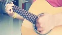 小鱼吉他弹唱-晴朗(许巍)