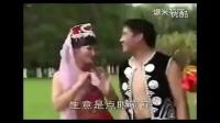 云南贵州山歌剧:你是她上癞蛤蟆 毛家超 高碧波