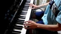 【电钢琴】画心