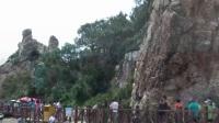 7-28北戴河鸽子窝公园及海螺塔海滨浴场2
