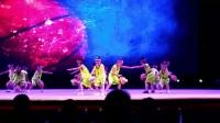 幼儿舞蹈【蓝球舞】现场版  和声旋律