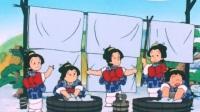 甜甜小公主 第02話 「御先祖様の ステキな贈り物」