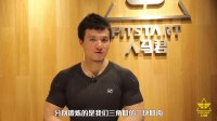 人马君FITSTART-《健身小课堂》第4期-居家简易肩部训练