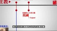 国度1分钟 - 宗派发展史(华语)