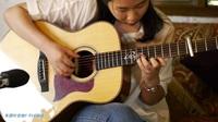 涂涂《独奏-遇见》朱丽叶指弹吉他弹唱