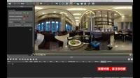 10分钟学会 Autopano Giga 4.4 无缝拼接720度全景
