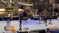 FIBA3x3U18欧洲杯预选赛—法国集锦